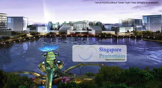 HDB Releases Three New BTO Projects 25 Jan – 7 Feb 2011 Singapore