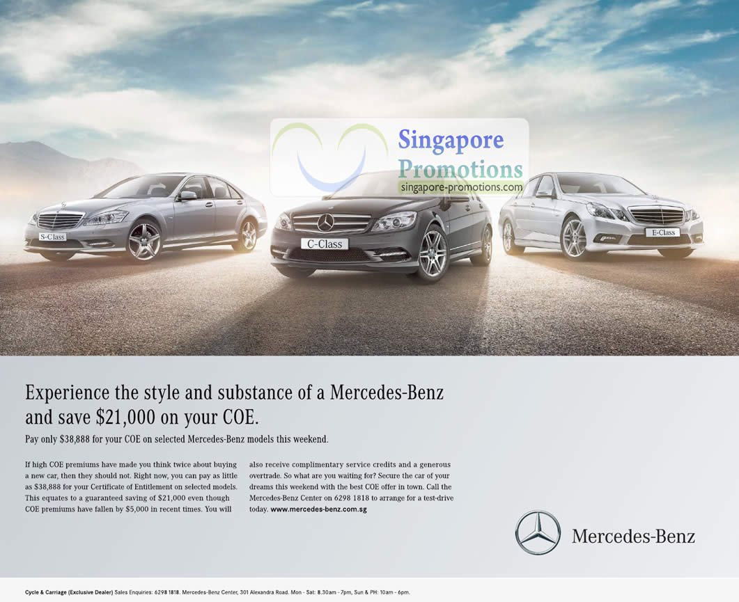 """Mercedes Benz Cars Save"
