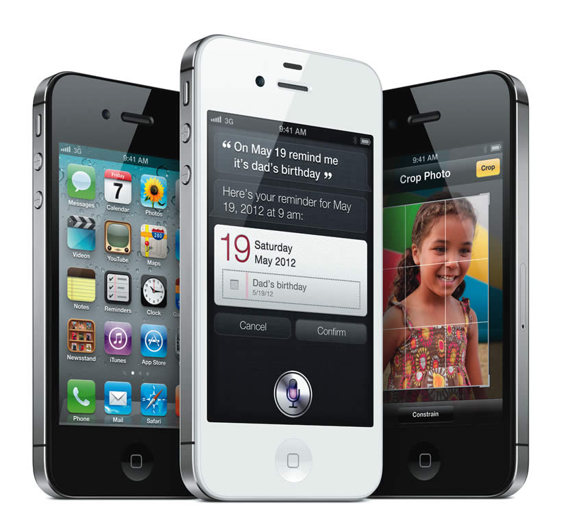 Singtel Apple iPhone 4S Prices & Price Plans 25 Oct 2011 Singapore