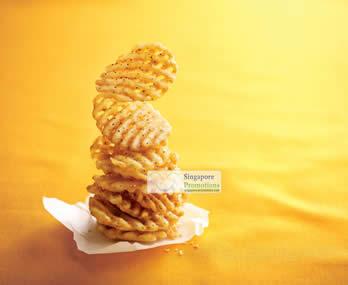 McDonalds 5 Jun 2012